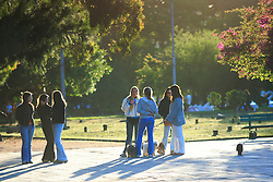 O Parque Farroupilha &eacute; o mais antigo e ao mesmo tempo o mais moderno, o mais po&eacute;tico e o mais rom&acirc;ntico parque de Porto Alegre. O Parque da Reden&ccedil;&atilde;o, como &eacute; conhecido est&aacute; para Porto Alegre assim como o Parque Ibirapuera para S&atilde;o Paulo, ou o Central Park para New York, ou o Hyde Park para Londres.<br /> <br /> FOTO:Jefferson Bernardes/Preview.com