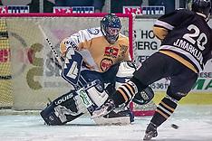 23.01.2000 Esbjerg Pirates - Herlev Eagles
