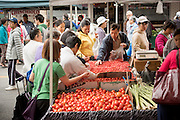 Oakland Farmers Market in Downtown Oakland, California