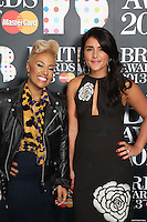 The BRIT Awards Launch, The Savoy Hotel, London. Thursday, Jan 10, 2013 (Photo/John Marshall JME)
