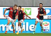 2014/11/02 Udinese vs Genoa 2-4