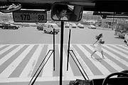 Travelling Japan: Street Scenes in Tokyo, Kobe.Paekche, Nara. © Romano P. Riedo | FOTOPUNKT.CH