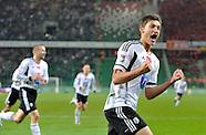 20111023 Legia v Widzew, Warsaw