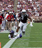 2016 Prairie View  A&M vs Texas A&M SEC Football