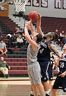 November 25, 2014: The Washburn University Ichabods play against the Oklahoma Christian University Lady Eagles in the Eagles Nest on the campus of Oklahoma Christian University.