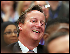 SEP 30 2014 Conservative Party Conference-Day Three