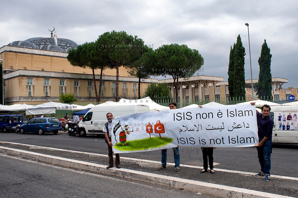 Roma, 19 Settembre  2014<br />