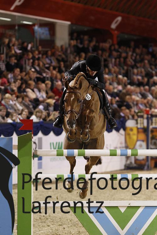 BITTER Eva, Perigueux<br /> Münster K+K Cup - 2012<br /> (c) www.sportfotos-Lafrentz. de/Stefan Lafrentz