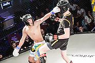 Finlay Latter vs. Erik Silva