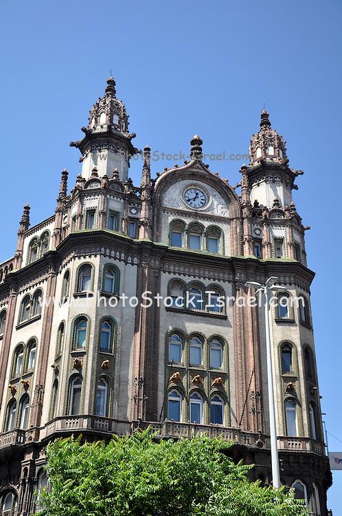 Eastern Europe, Hungary, Budapest,