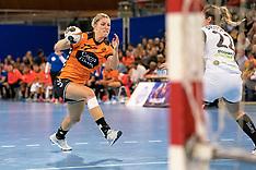 20170927 NED: EK kwalificatie Nederland - Wit Rusland, Eindhoven