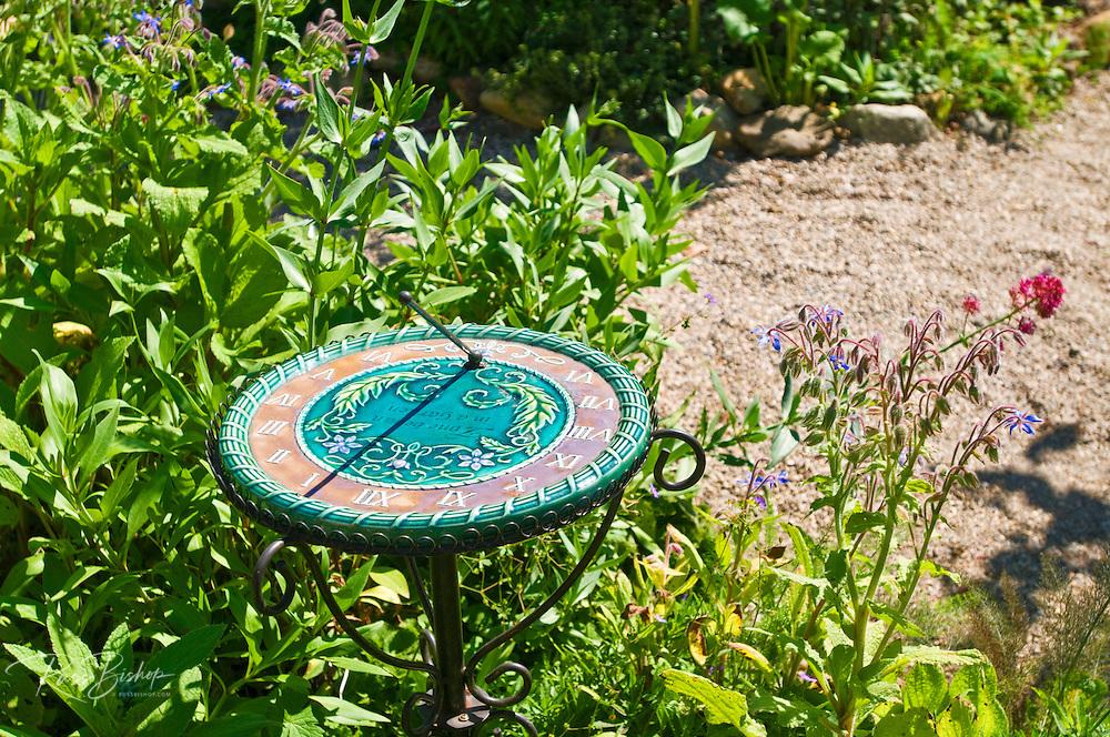 Heart's Ease garden and gift shop, Cambria, California
