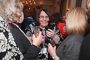 LESLEY COOKMAN; VICTORIA LAMB; JUDY ASTLEY, Romantic Novelists Association The RoNas Awards - RICHARD MADELEY & JUDY FINNIGAN - ballroom of the RAF Club, 128 Piccadilly, London. 26 February 2013