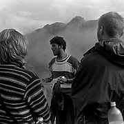 ANGELA JIMENEZ-MACCHU PICCHU roll 84 April 5, 1999<br />