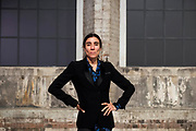 OGR Turin | Blanca Li
