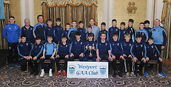Westport GAA Bord na nOg presentation night<br />