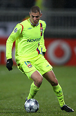 Karim Benzema retro