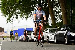 General views at the Starting Point of the Break the Cycle 2019 Routes at Ashton Gate - Ryan Hiscott/JMP - 30/06/2019 - SPORT - Ashton Gate Stadium - Bristol, England - Bristol Sport Foundation Break the Cycle 2019