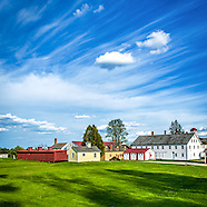 NH Landscapes and Historic Villages