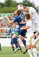 OKC Energy FC vs Rochester Rhinos - 6/22/2014