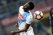 Inter Milan v Napoli - Serie A