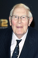 Sir Roger Bannister - the first athlete to run a sub-four minute mile - dies aged 88