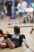 20141127 Volleyball NZ North Island Junior Championships