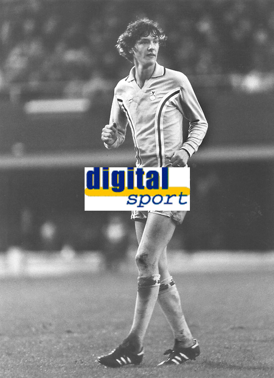 Fotball <br /> Coventry<br /> Foto: Colorsport/Digitalsport<br /> NORWAY ONLY<br /> <br /> Gary Gillespie - Coventry City. 1978-82.