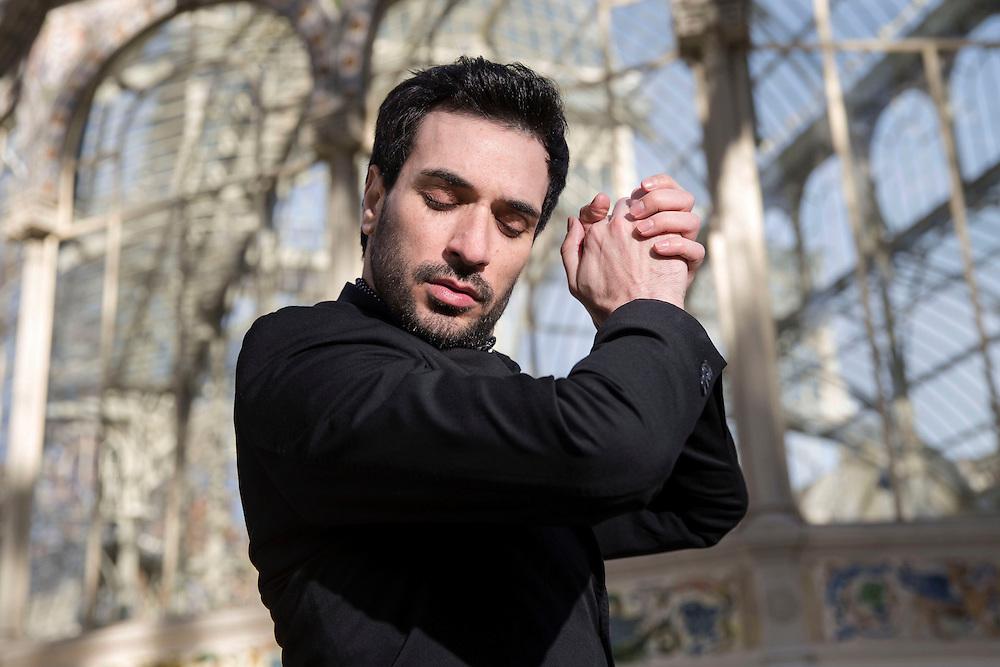 Emilio Serrano Madrid