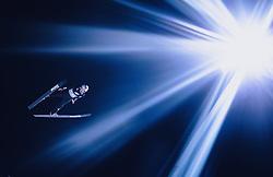 06.01.2020, Paul Außerleitner Schanze, Bischofshofen, AUT, FIS Weltcup Skisprung, Vierschanzentournee, Bischofshofen, Finale, im Bild Sondre Ringen (NOR) // Sondre Ringen of Norway during the final for the Four Hills Tournament of FIS Ski Jumping World Cup at the Paul Außerleitner Schanze in Bischofshofen, Austria on 2020/01/06. EXPA Pictures © 2020, PhotoCredit: EXPA/ JFK
