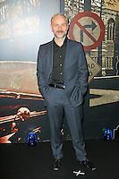 Mark Bonnar, Specsavers Crime Thriller Awards, Grosvenor House Hotel, London UK, 24 October 2014, Photo by Richard Goldschmidt