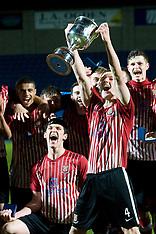 120411 - Chesterfield U18 v Lincoln City U18