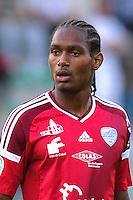 Christophe Herelle - 31.07.2015 - Red Star / Creteil - 1ere journee de Ligue 2<br /> Photo : Andre Ferreira / Icon Sport