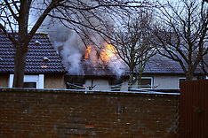 Fatal Fire | Rosyth | 16 December 2016
