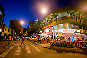 Belo Horizonte_MG, Brasil...Tradicional esquina boemia da Savassi em Belo Horizonte, Minas Gerais...Tratitional bohemia corner in Savassi neighborhood in Belo Horizonte, Minas Gerais...Foto: JOAO MARCOS ROSA / NITRO