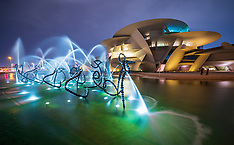 National Museum of Qatar, Doha