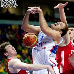 20110911: LTU, Basketball - Eurobasket 2011, day 14