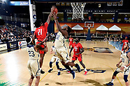 FIU Men's Basketball vs South Alabama (Dec 02 2017)