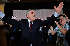 File photo - Gordon Brown to step down as MP 011214