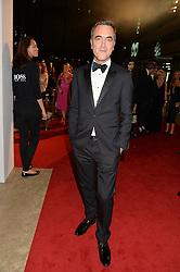 JAMES NESBITT at the GQ Men of The Year Awards 2016 in association with Hugo Boss held at Tate Modern, London on 6th September 2016.
