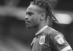 Bobby Reid of Bristol City  - Mandatory by-line: Nizaam Jones/JMP - 17/03/2018 - FOOTBALL - Ashton Gate Stadium- Bristol, England - Bristol City v Ipswich Town - Sky Bet Championship