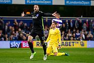 Queens Park Rangers v Brighton - EFL Championship