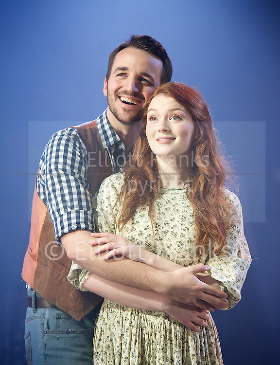 Finian's Rainbow <br />