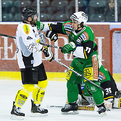 20130129: SLO, Ice Hockey - EBEL League, HDD Telemach Olimpija vs EC Dornbirner