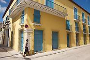 Cuba Havana Streets