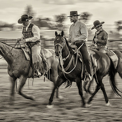 Madison County Fair Ranch Rodeo
