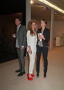MILO ASTAIRE; ELIANE FATTAL; SAFFRON ALDRIDGE, Masterpiece Midsummer Party in aid of CLIC Sargent. Masterpiece London. The Royal Hospital, Royal Hospital Road, London, SW3. 3 July 2012.