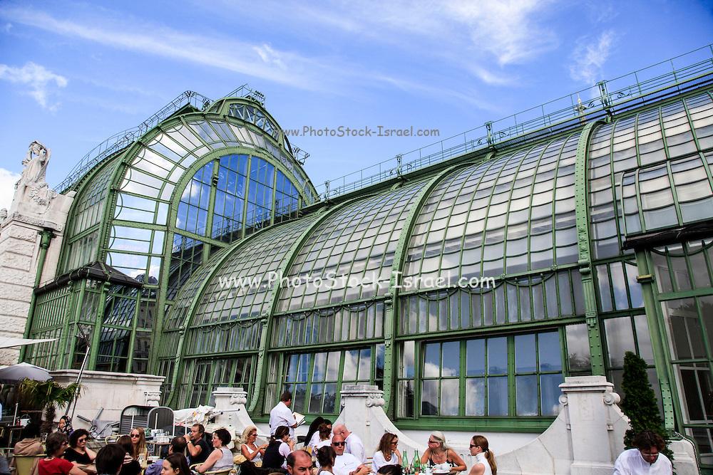 Vienna Pavilion