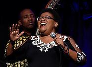 040114 Uhadi: All-Stars of Johannesburg Jazz, featuring Sibongile Khumalo