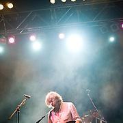 Bob Geldof, live in Dubai at Irish Village. March 14, 2008